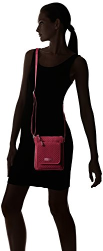 RFID Microfiber Rose Vera Mini Hawthorn Bradley Iconic Hipster ZxqwFTv