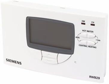 RWB 200-DAILY PROGRAMMER