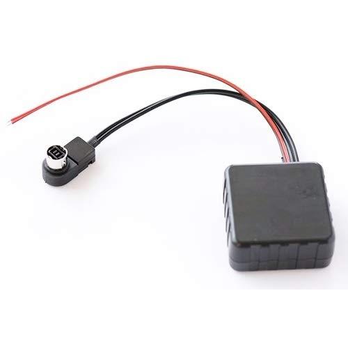 piezas de autom/óvil Autopartes Cable adaptador m/ódulo Bluetooth inal/ámbrico for coche de audio AUX for Alpine KCA-121B