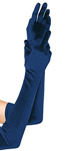 Buy navy dress accessories - 6