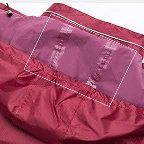 Rain Pants Jujube Raincoat plein réfléchissant balade de Adult en en Wghz Pack moto Pack électrique air qtw7SU5CSE