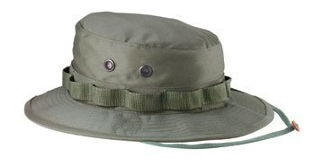 Rothco Boonie Hat Olive Drab - (7 3/4)