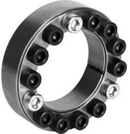 C200M-300X375 M18 X 60 Metric Climax Metal 300mm Locking Assembly C200 Series