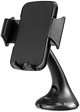 ExtremeStyle - Soporte de coche para smartphone o navegador 55-100mm: Amazon.es: Electrónica