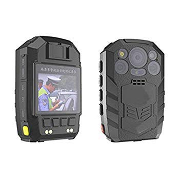 GEOPONICS BOBLOV 64GB 140 Degree Camera1080P HD Police Body Camera Sport Camera Motion Detection Driving Recorder