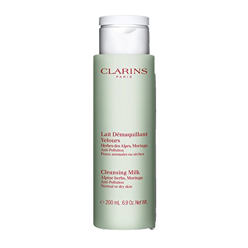 Cleansing Milk - Normal to Dry Skin by Clarins for Unisex -