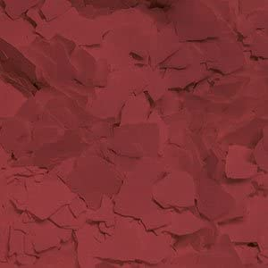 Epoxy Paint Chips flakes decorative blend floor chips 16 POUNDS! 14 LBS
