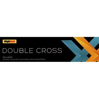Mark Southworth's Double Cross - Trick by MagicSmith by Magic Smith
