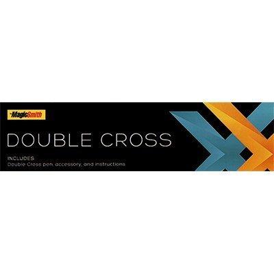 Mark Southworth's Double Cross - Trick by MagicSmith