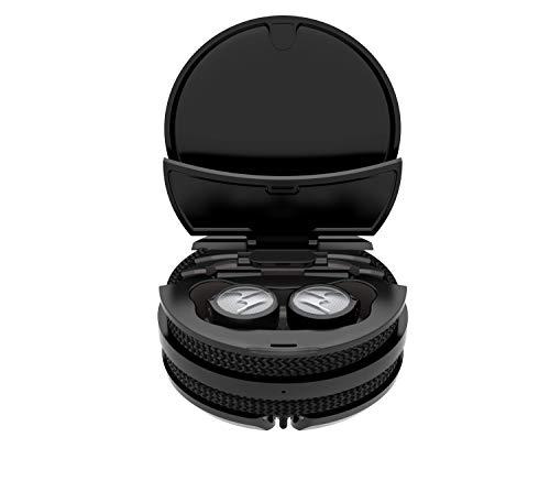 Motorola Tech 3 titanium black