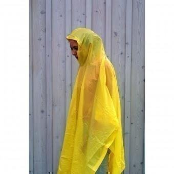 (Coghlans 9268 Poncho, Yellow by Coghlans)