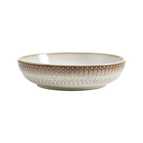 Pfaltzgraff 5226309 Harper Gray Pasta Bowl, 8'' by Pfaltzgraff