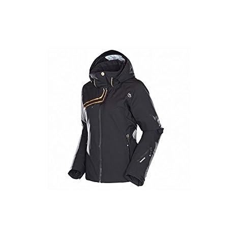 site réputé 0ec06 9815e Rossignol Temptation Jkt Str W Veste de ski femme Noir XS ...