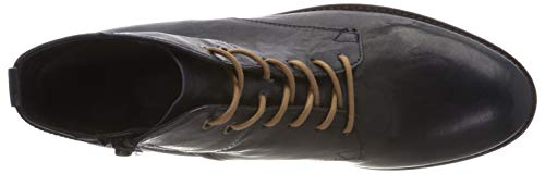 Ocean Comfort Sport Bleu Shoes Botines Gabor Micro 16 Femme O5YzUqxw
