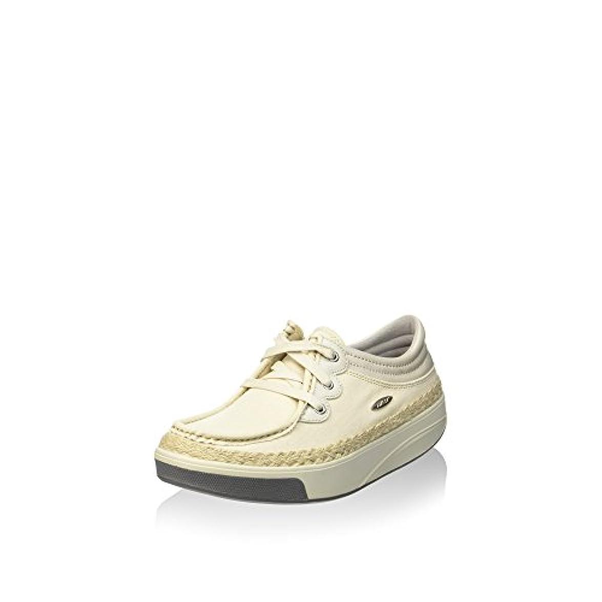 Donna Kito 3-eye W Lace Mbt Sneaker