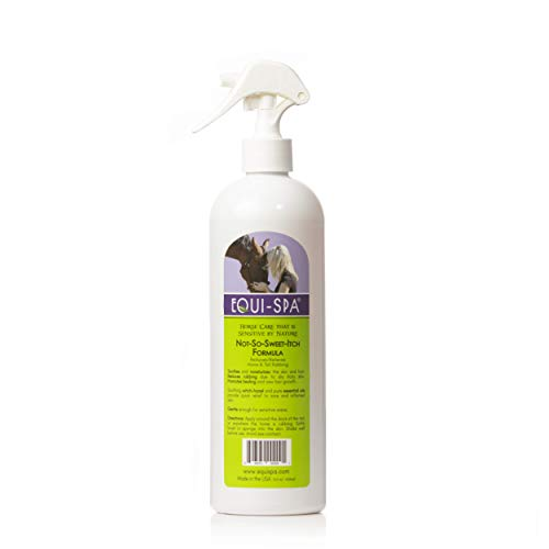 Equi-Spa Not So Sweet Itch Formula