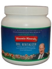 Bloomin Minerals Soil Revitalizer - 2.5 LBS - Youngevity