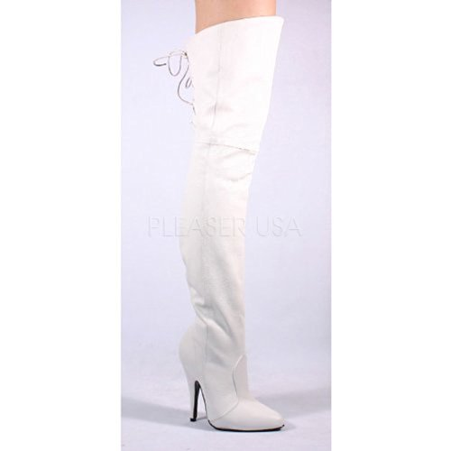 Pleaser LEGEND-8899 - Zapatos para mujer 36