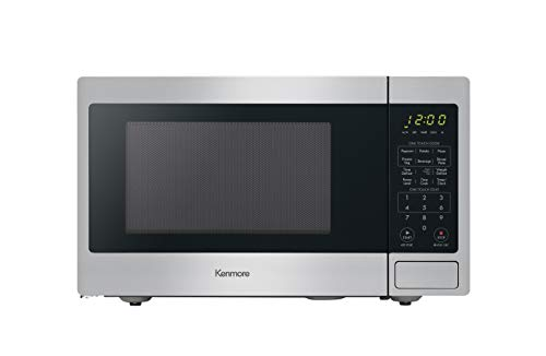 counter microwave - 9