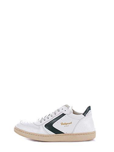 Green Davis Men Sneaker White Valsport qwUnpX6xIq