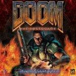 doom board game - Doom Boardgame Expansion Set