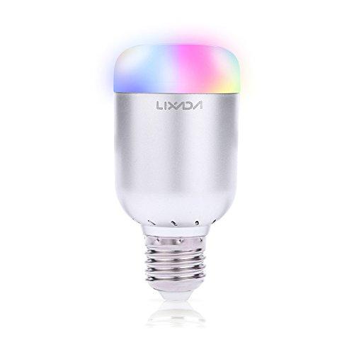 Flashing Led Light Bulbs - 4