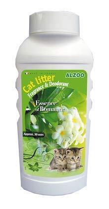 Aveeva 420005 26 oz Alzoo Romance Litter Deodorizer