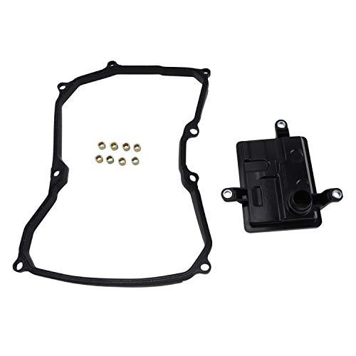 BECKARNLEY 044-0407 Auto Trans Filter Kit