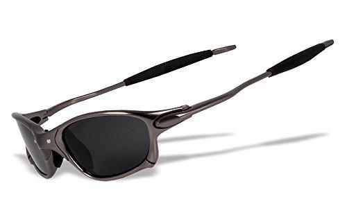 Juliet Frame Accessory - alloy frames polarized lenses Original sports sunglasses (JL04)