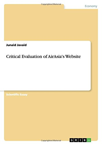critical-evaluation-of-airasias-website