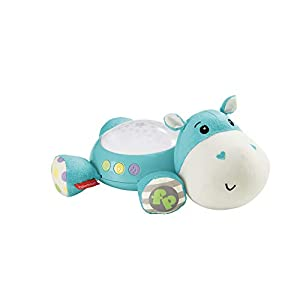 Fisher Price Hippo Projection Soother...
