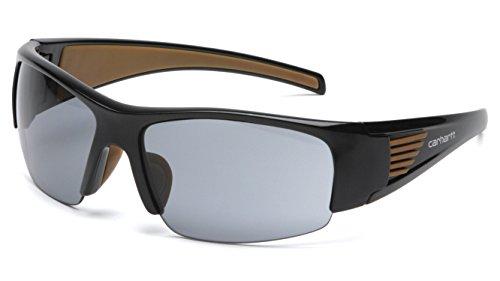 Carhartt Thunder Bay Safety Eyewear with Gray Anti-fog Lens
