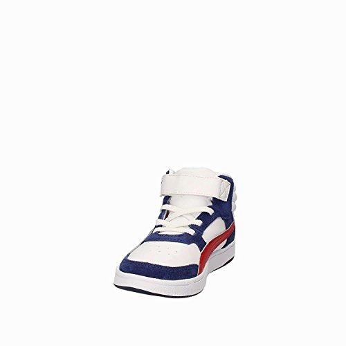 Puma 363917 04 Zapatillas De Deporte Boy Blanco