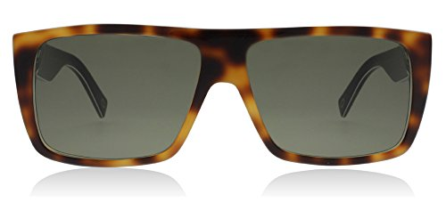 Marc Jacobs  Men's MARC ICON 096/S Havana Green/Green One - Heart Jacobs Marc Sunglasses