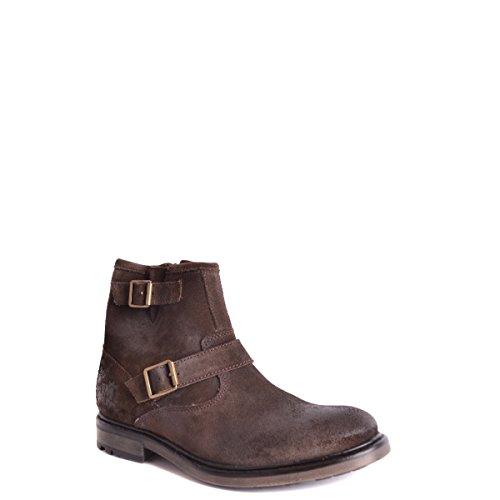 Zapatos Base London marrón