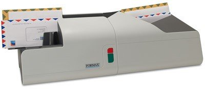 Formax FD 452 Envelope Opener by FORMAX