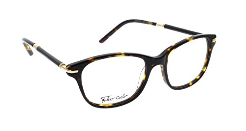 FABIO CIELO (#5133) Italian Eyeglasses 51mm, Elegant Ladies/ Women RX Prescription Optical Frames Authentic Glasses Includes Case, Made In Italy - Eyeglasses Italian Mens