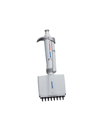 Eppendorf® Research Plus Multichannel Pipette