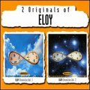 Chronicles 1 & 2 by Eloy (2000-07-25)