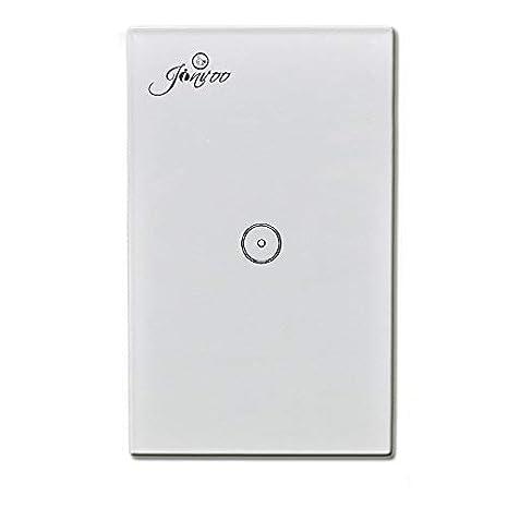 Review Jinvoo WiFi Wall Light