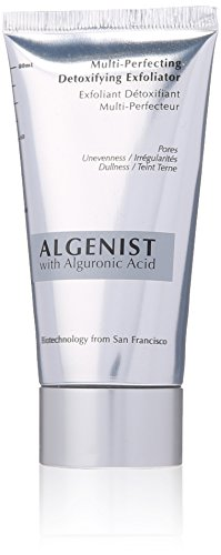 Algenist Multi-Perfecting Detoxifying Exfoliator Women, 2.7 Ounce