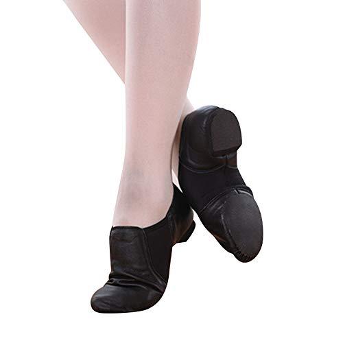 Latine Professionnel Hommes Cuir Stretch Practice Adulte 2 Pour Ruanyi Jazz Danse De Chaussures Cloth Femmes Tf7wTHxz8q