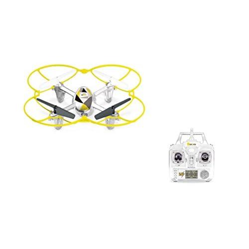 Mondo Motors 63318.0 - Ultradrone Radiocommandé X15.0 - Hornet + Caméra