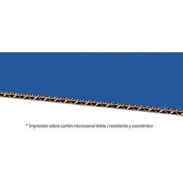 Oedim Cartón microcanal Rebajas 50% | Ideal para Mostrar ...