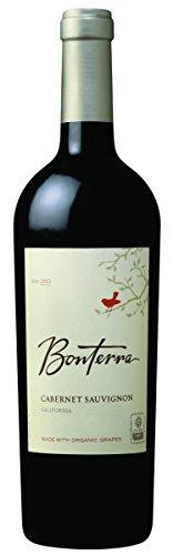 2015 Bonterra Vineyards Cabernet Sauvignon 750ml