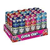 Push Pop Candy, Assorted Flavors (24 ct.) - Flavor of your ()