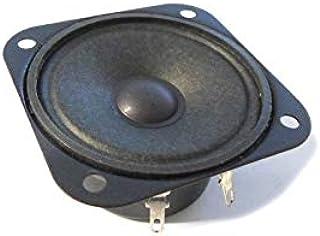 Wei/ß 4 Zoll IPOTCH 4//5//6,5//8 Zoll Lautsprecher Gitter Lautsprecher schutzgitter