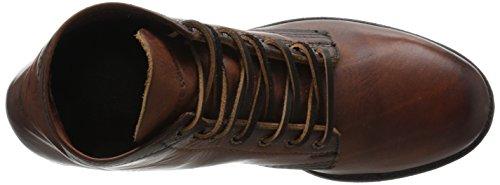 Frye Prison Boot - Botas Hombre Marrón - Marron (Cog)