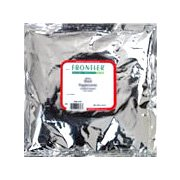 Frontier Bulk Chili Pepper Powder Dark Roasted 1 lb. package 328