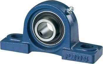 UBC Bearing UCP 210, 50mm Bore Plummer Block, Cast Iron 338021